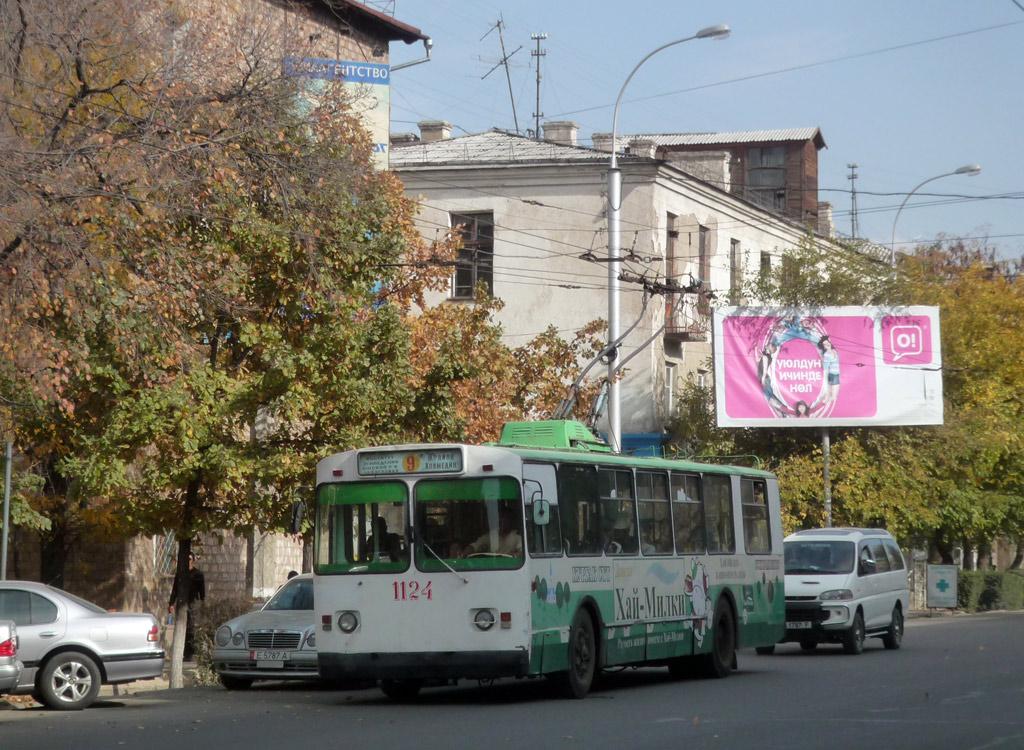 где улица ауэзова-чуй в бишкеке Бишкек - столица Кыргызстана